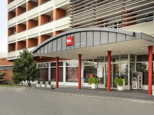 ibis Budapest Citysouth Hotel ***