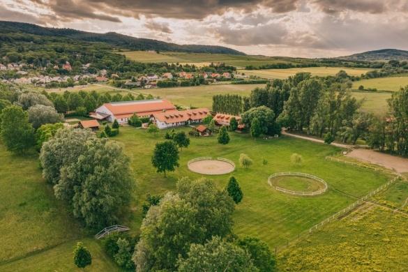 Equital Lovasudvar - Matild Country Hotel