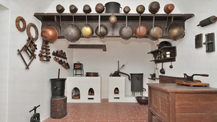 Fekete Szerecseny Patikamúzeum Kőszeg