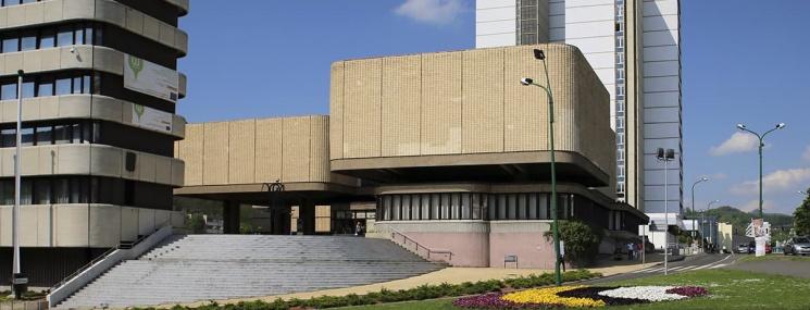 Dornyay Béla Múzeum Salgótarján