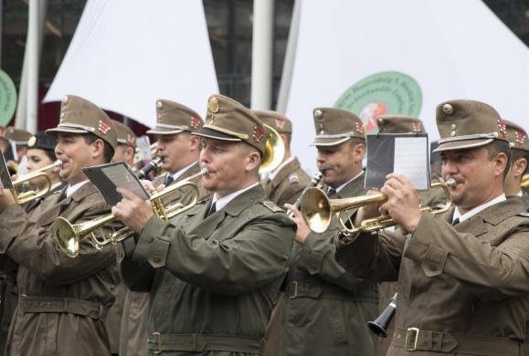Katonazenekari Fesztivál Debrecen