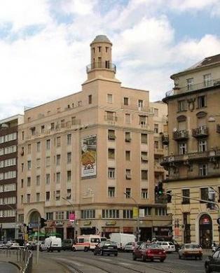 Carmen Mini Hotel Budapest
