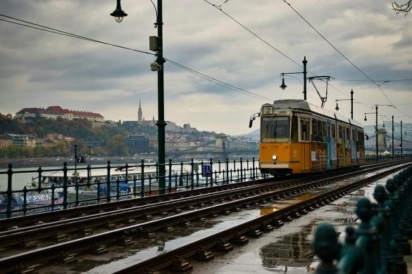 Arany Apartman Budapest