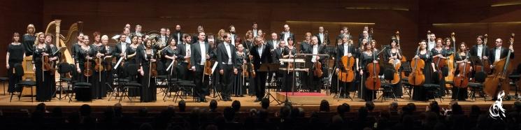 Pannon Filharmonikusok hangversenyek Pécs