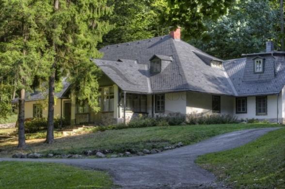 Wenckheim-ház Nagyoroszi