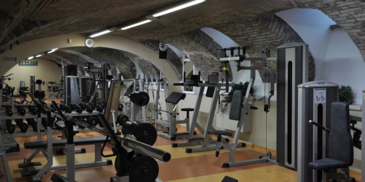 Bokréta Fitness Budapest