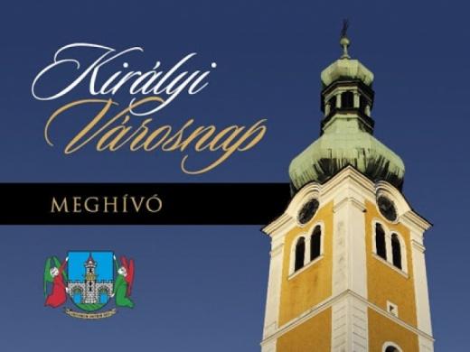 Királyi Városnap Kőszeg