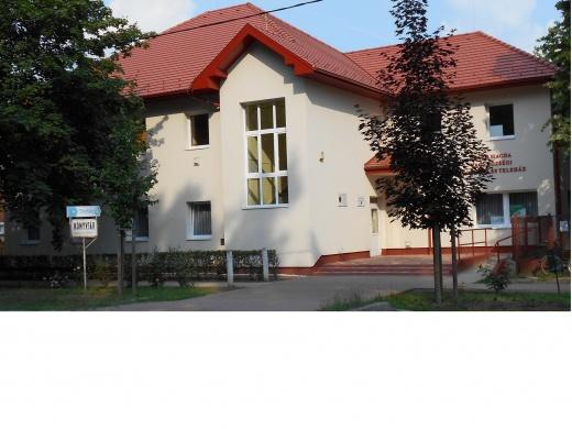 Helytörténeti Gyűjtemény Szentmártonkáta Szabó Magda Könyvtár