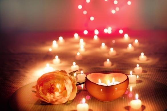 Valentin napi romantikus vacsora Bükfürdőn, a Caramell Prémium Resort-ban