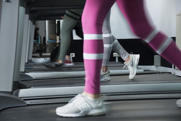Daily Fitness Budapest