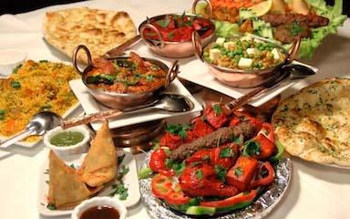 Haldi Pakisztáni és Indiai Gyorsétterem Budapest