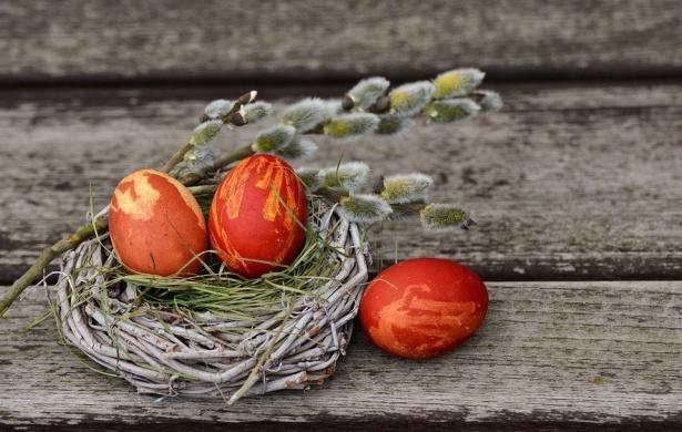 Húsvét Tihanyban 2021