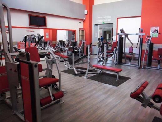 Fitness Aréna Kaposvár