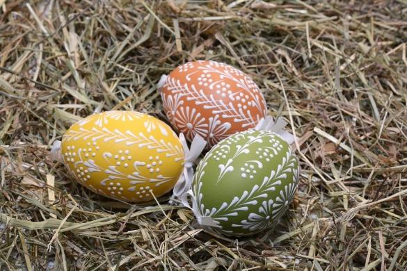 Húsvét a hajdúszoboszlói Gazdaházban