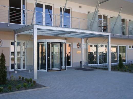 Szépia Bio & Art Hotel**** Zsámbék