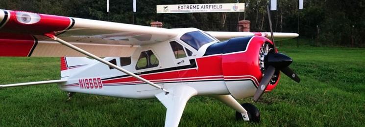 Extreme Airfield RC Modellpálya és Szabadidőközpont Hajdúszoboszló