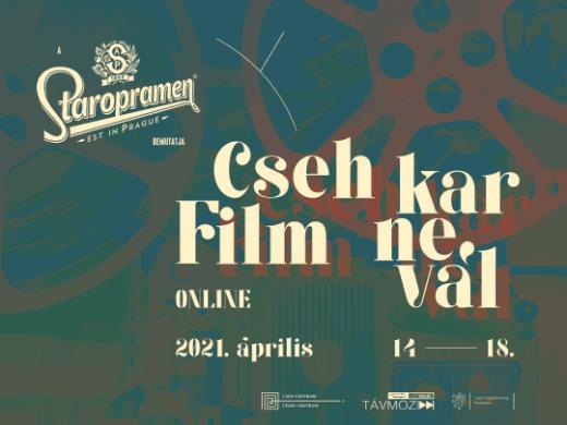 Cseh Filmkarnevál 2021 Toldi Távmozi ONLINE