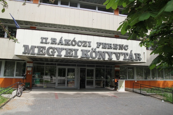 II. Rákóczi Ferenc Könyvtár programok Miskolc