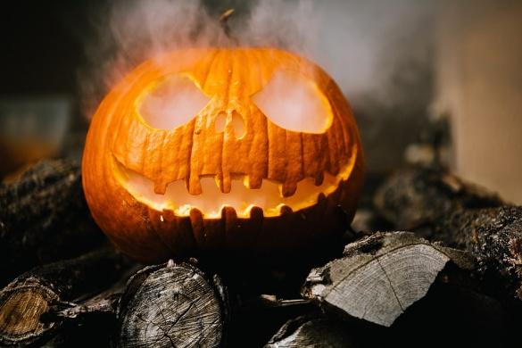 Halloween Gozsdu Udvar