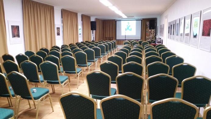 Józsefvárosi Galéria és Rendezvényközpont programok, kiállítások