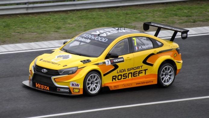 Szilveszteri Rally Hungaroring 2021