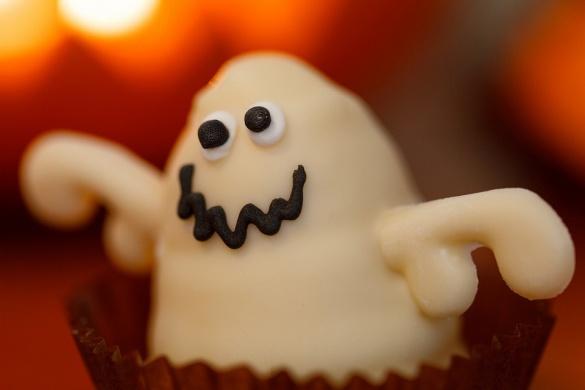 Mindenmentes édesség, Halloween Napok Budapesten