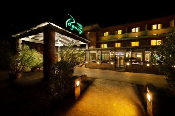 Hotel Pagony**** Nyíregyháza