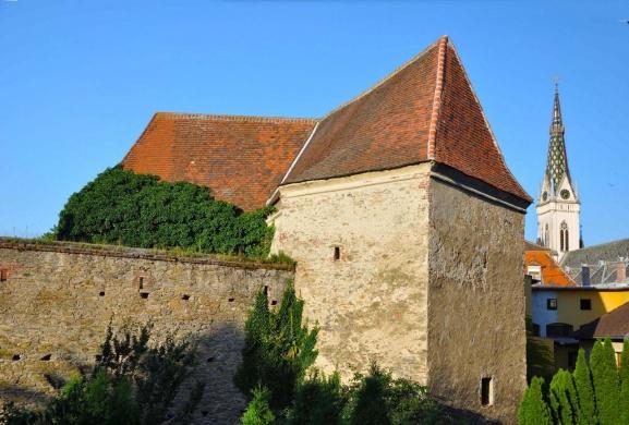 Öregtorony Kőszeg