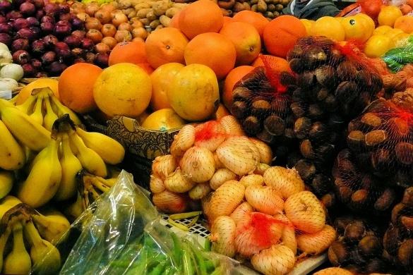 Cibakháza piac