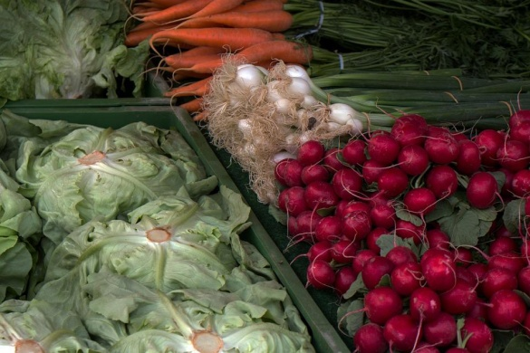Balatonalmádi Városi Piac