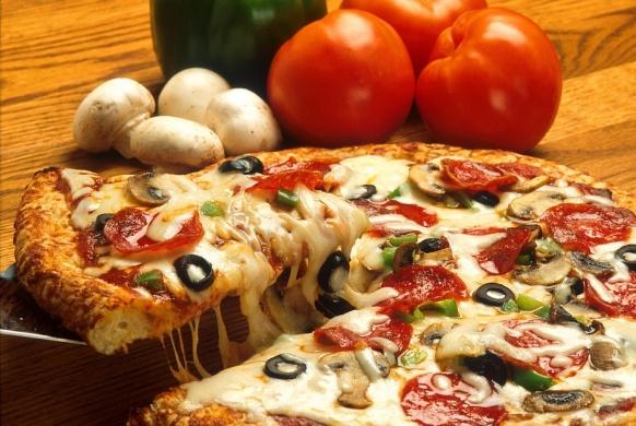 Pizza Maffia Nyíregyháza