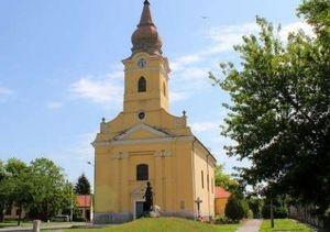 Gregorián szentmise Szolnoki Vártemplom