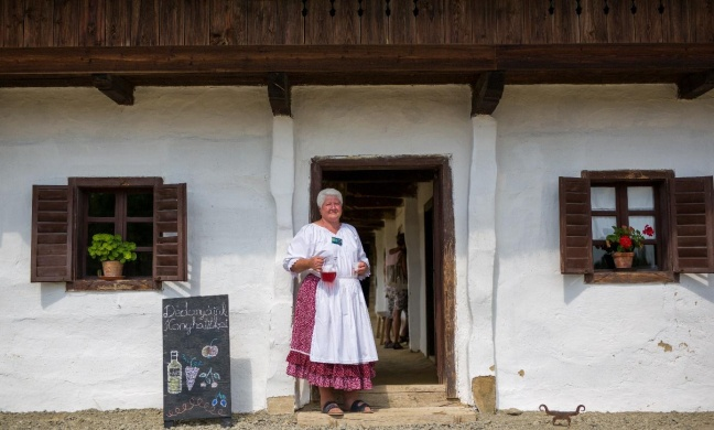 Pünkösd Szentendre 2021. Szabadtéri élmények a Szentendrei Skanzenben