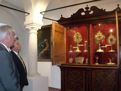 Soproni Római Katolikus Egyházmegyei Gyűjtemény