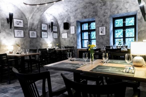 Oliva Hotel & Étterem Veszprém