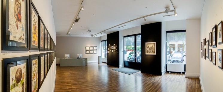 NextArt Galéria Budapest