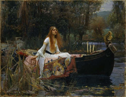 Vágyott szépség. Preraffaelita remekművek a Tate gyűjteményéből a Magyar Nemzeti Galériában