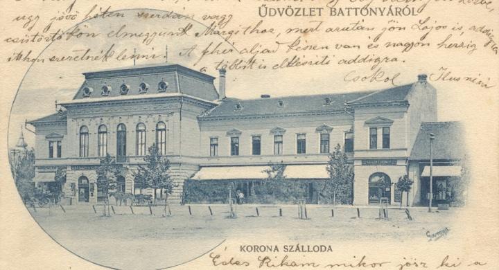 Helytörténeti Gyűjtemény Battonya