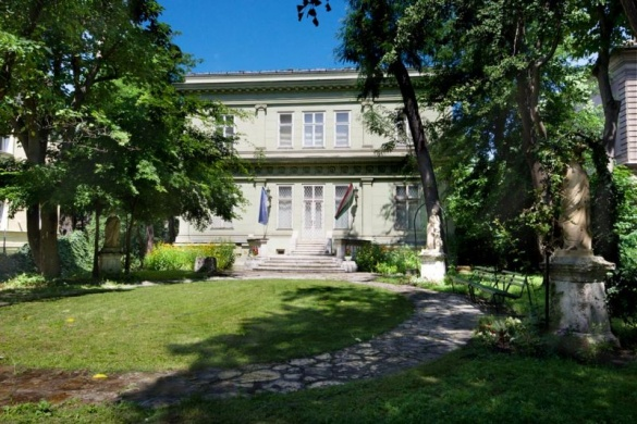 Ráth György-villa Budapest