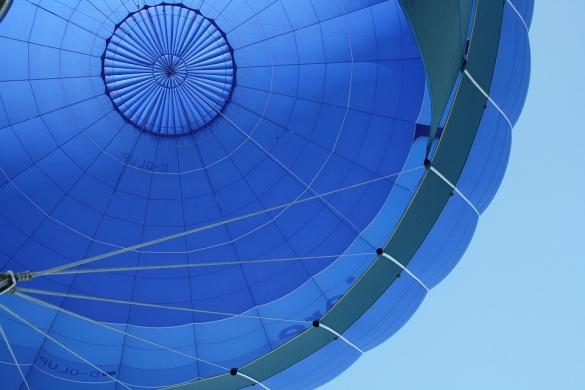 Alba-Ballon Hőlégballon Repülő Egyesület