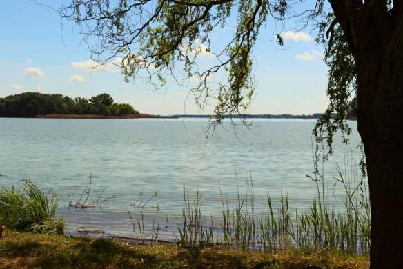 Ring-a-tó Kisköre Strand és Apartmanpark