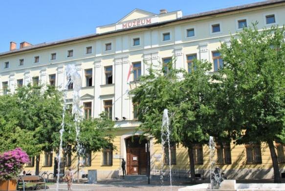 Damjanich János Múzeum programok, kiállítások 2021 Szolnok