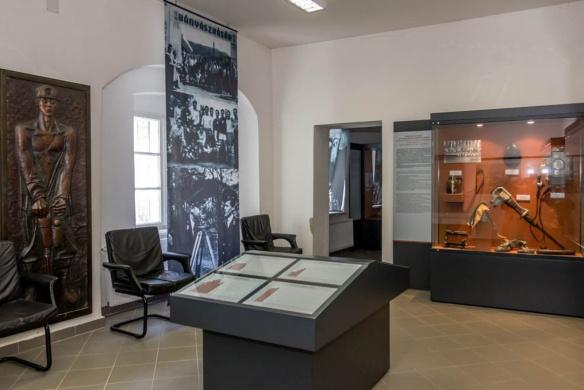 Mecseki Bányászati Múzeum Pécs