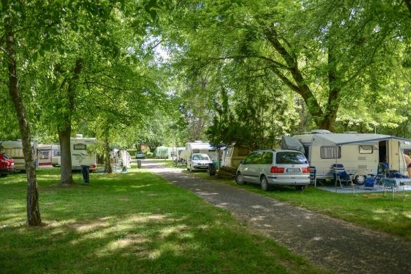 Hőforrás Camping Igal