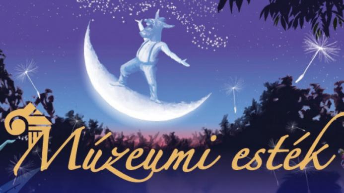 Múzeumok Éjszakája Hévíz 2021. MÚZEUMI ESTÉK