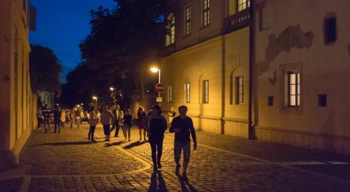 Múzeumok Éjszakája Pécs 2021