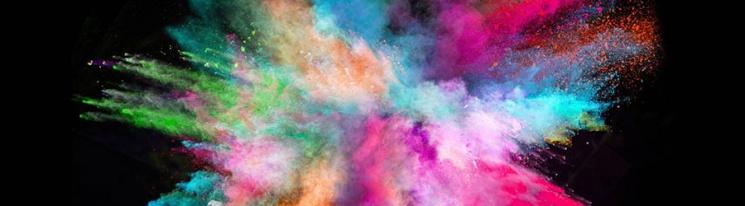 Tős Holi Color Fesztivál Lakitelek-Tőserdő