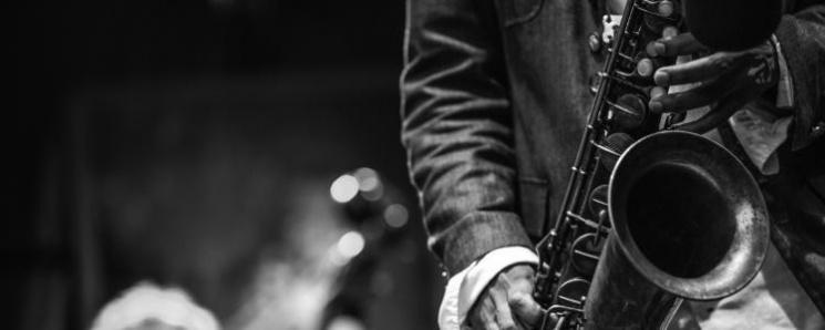 Jazz Siófok 2021. Jazz szerdák a Kálmán Imre Kulturális Központ belső udvarán