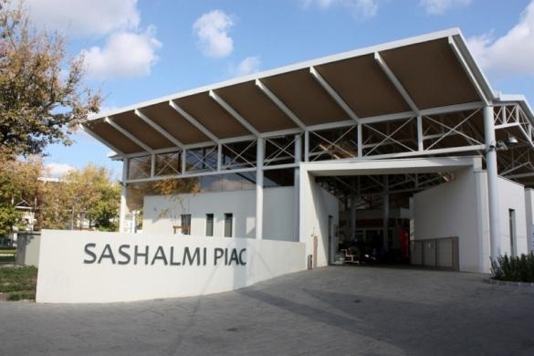 Sashalmi Piac és Ökopiac Budapest 2021