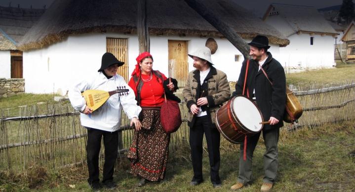 Moldvai csángó táncház 2021 Budapest